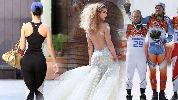 15 Foto Pakaian Ini Sepintas Biasa Saja, Setelah Diamati Ternyata, Nomo 9 Sering Terjadi