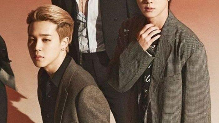 Stylist BigHit Entertainment Tuai Kecaman Gegara Tak Memperhatikan Detail Pakaian BTS