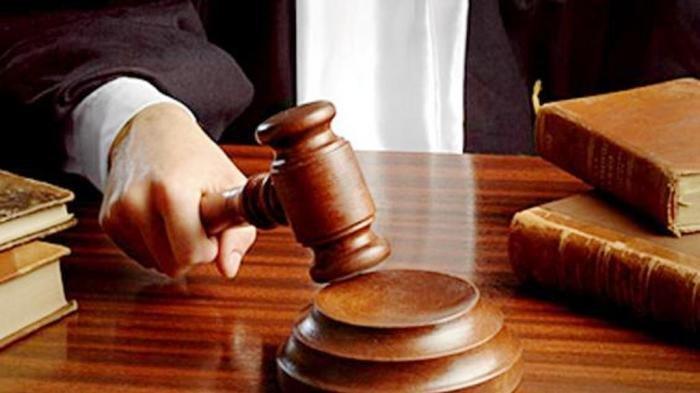 Anak Kandung Jadi Pengacara, Kompak Keroyok Bapaknya Gugat ke Pengadilan, Tuntut Bayaran Rp3 Miliar