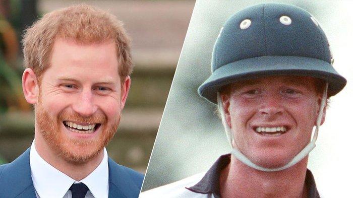Pengakuan James Hewitt Dituding Sebagai Ayah Pangeran Harry, Begini Fakta Sebenarnya