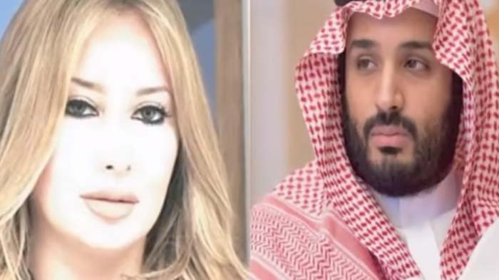 Putri Sara Istri Pangeran Mohammed bin Salman, Ini 5 Faktanya