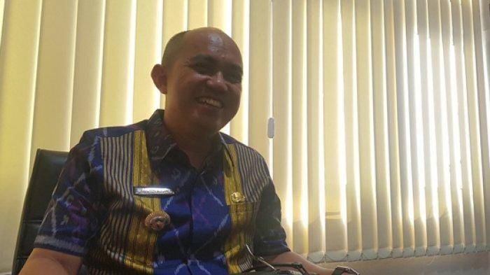 Siasati Anggaran di Tengah Pandemi Covid-19, Wali Kota Putuskan Berkantor di Bakuda Pangkalpinang