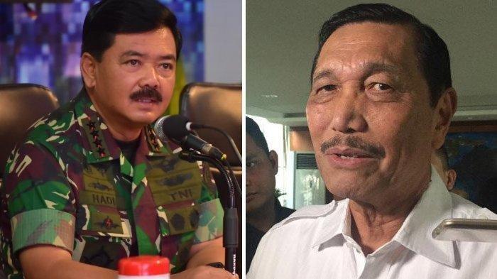 Dijamin oleh Panglima TNI & Luhut Panjaitan, Penangguhan Penahanan Soenarko Dikabulkan Polri