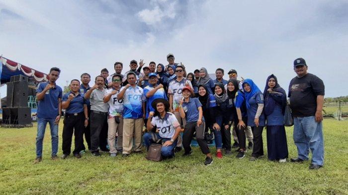 Mari Dukung Olahraga Tradisional Bangka Belitung