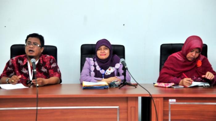 Dua Profesor dan Doktor Perebutkan Kursi Rektor UBB