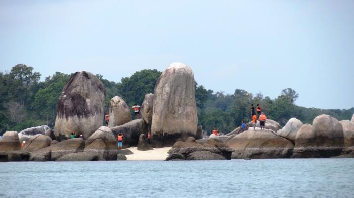 Nilai KEK Pariwisata Jalan Ditempat, Gubernur Akan Peringatkan Dharmawangsa