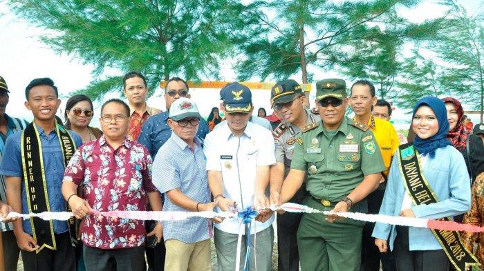 Pantai Menara Objek Wisata Baru di Kabupaten Beltim - pantai-menara_20180824_134409.jpg