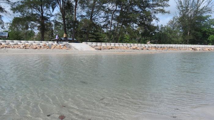 Ini 5 Pantai di Belitung Timur yang Paling Ramai Dikunjungi Saat Libur Lebaran