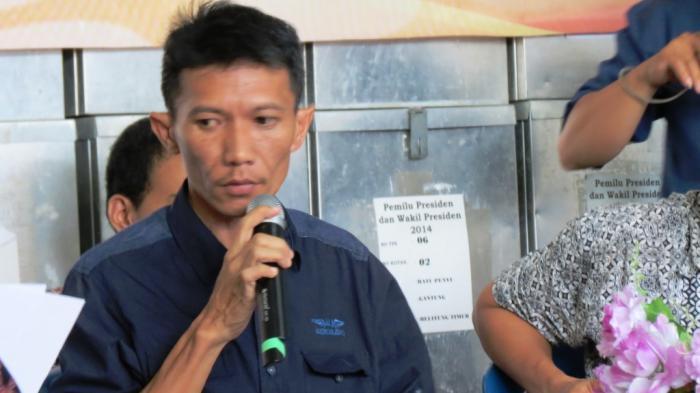 Panwas: Tunggu Keputusan Resmi KPU Beltim soal Pemenang Pilkada