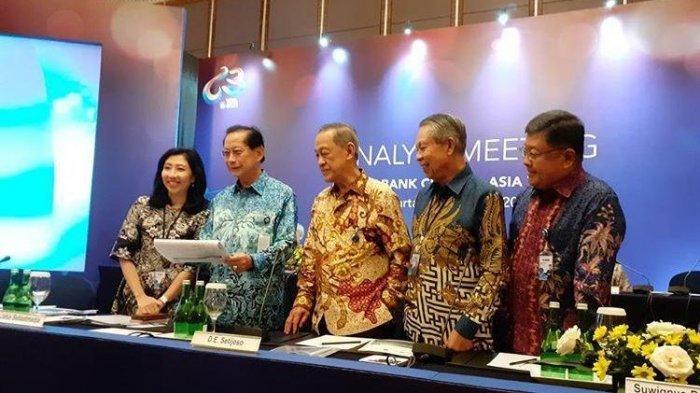 BCA Bukukan Laba Bersih Rp 28,6 Triliun Sepanjang Tahun 2019
