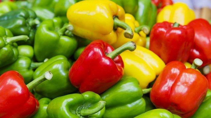 Kabar Baik Bagi Penggemar Paprika? Ternyata Sayuran Ini Baik untuk Penderita Diabetes, lo!