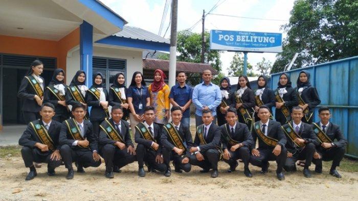 Jelang Malam Final, Bujang Dayang Belitung Timur Dibekali Pengetahuan Pariwisata dan Wirausaha
