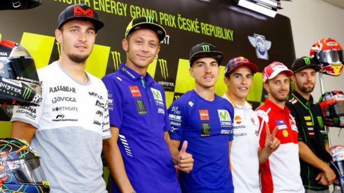 MotoGP 2020 Direncanakan Siapkan Opsi Balapan Tertutup Tanpa Penonton