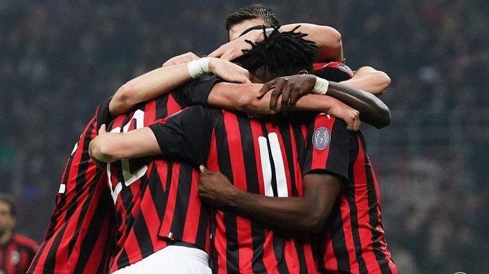 Selama Tahun Ini, Nilai Pasar Sembilan Pemain AC Milan Naik Rp 1,4 Triliun