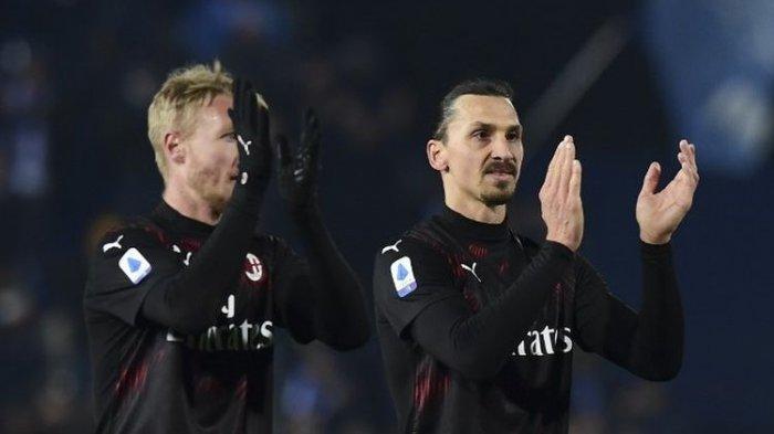 Lawan Genoa Tanpa Penonton, Bek AC Milan Ini Merasa Aneh dan Kurang Seru