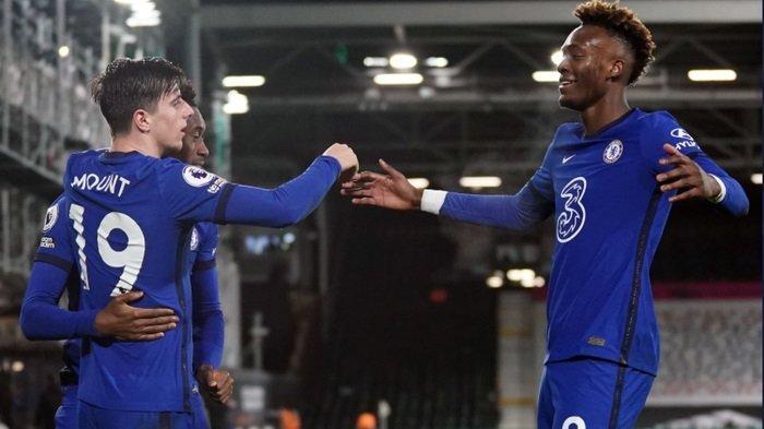 Hasil Lengkap dan Klasemen Liga Inggris, Leicester City Salip Liverpool, Chelsea Menang Susah Payah