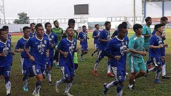 Liestiadi Tunggu Rekomendasi Pemain dari Tim Utama untuk Persib B
