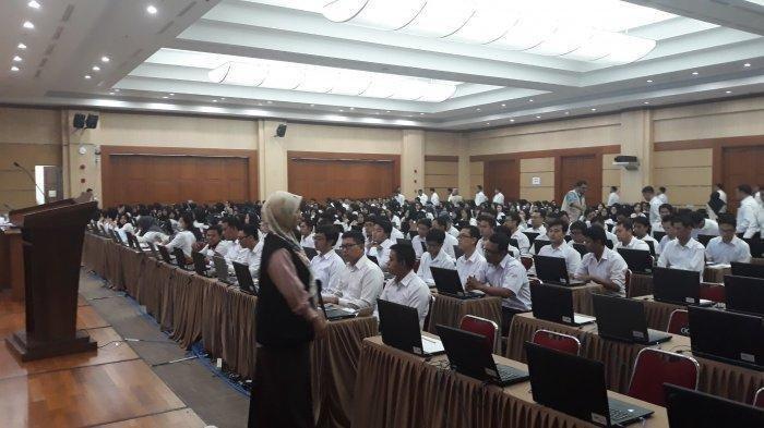 232 Pelamar CPNS di Belitung Timur Dinyatakan TMS, Tidak Lulus Seleksi Administrasi