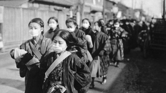 Wabah Flu Spanyol pada 1918 yang Menewaskan 50 Juta Orang, Bagaimana Perubahan Dunia Saat itu?