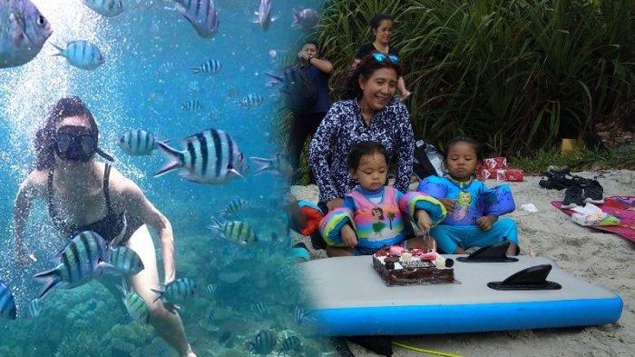 Reaktivasi Industri Pariwisata Belitung Menyongsong Normal Baru Aman dan Produktif