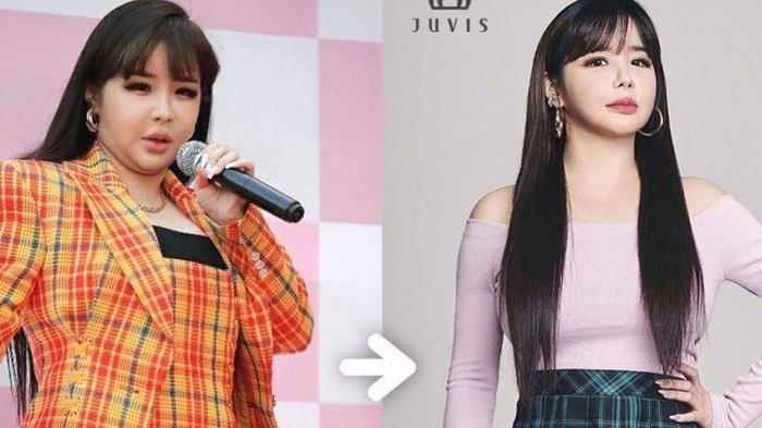 Kenalan dengan Juvis Diet, Rahasia Diet Park Bom 2NE1 yang Berhasil Turunkan 11 Kilogram