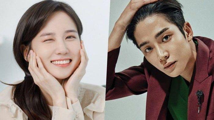 Makin Tenar, Rowoon SF9 Bakal Main Drama Kerajaan 'Yeonmo' Bareng Park Eun Bin
