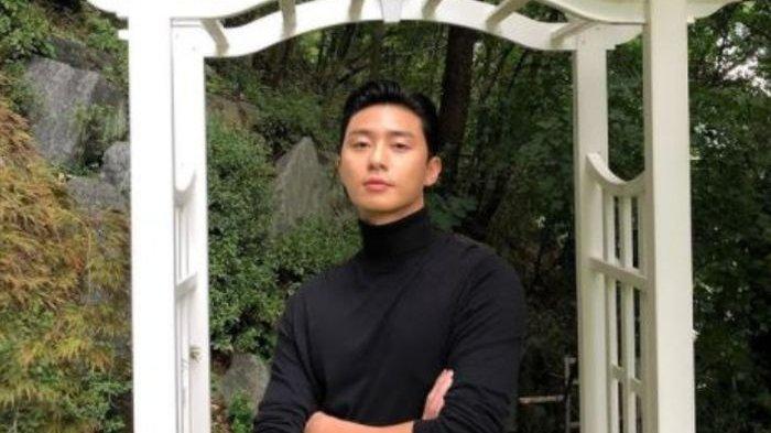 Aktor Park Seo Joon Ajak Generasi Milenial Tanah Air Semangat Berkarya!