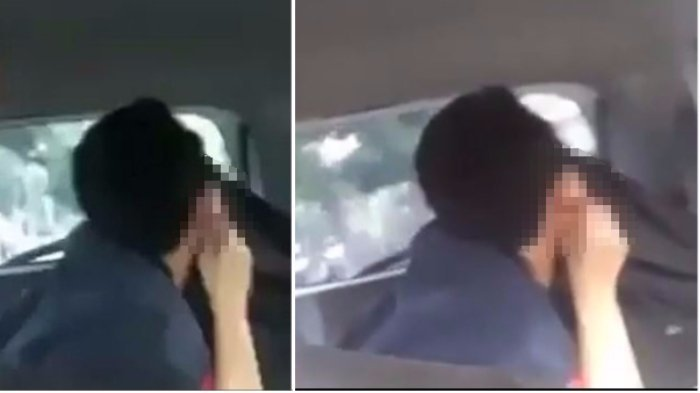 Ulah Pasangan Mesum di Mobil Bergoyang Terbongkar, Pacar Ejakulasi Dini, Cewek Tagih Jatah Lagi