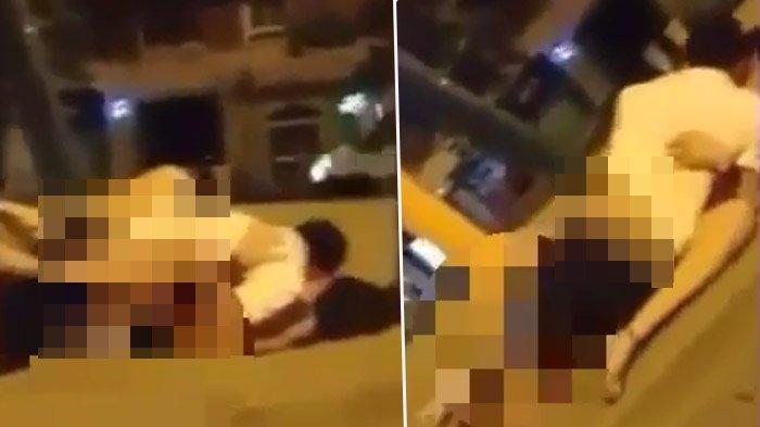 Pengendara Mobil Rekam Pasangan Berhubungan Intim di Pinggir Jalan, Reaksi Pelaku Mengejutkan