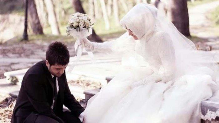 Ini Diantara Alasan Dalam Islam, Suami Dilarang Membentak Istri