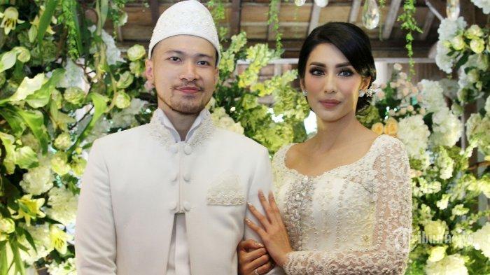 Permohonan Cerai Talak Dikabulkan Pengadilan, Tyas Mirasih dan Raiden Soedjono Resmi Cerai