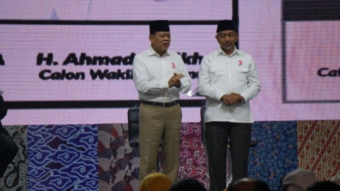 DPP Partai Gerindra Yakin Pasangan Sudrajat-Syaikhu Pemenang Pilkada Jabar Versi KPU