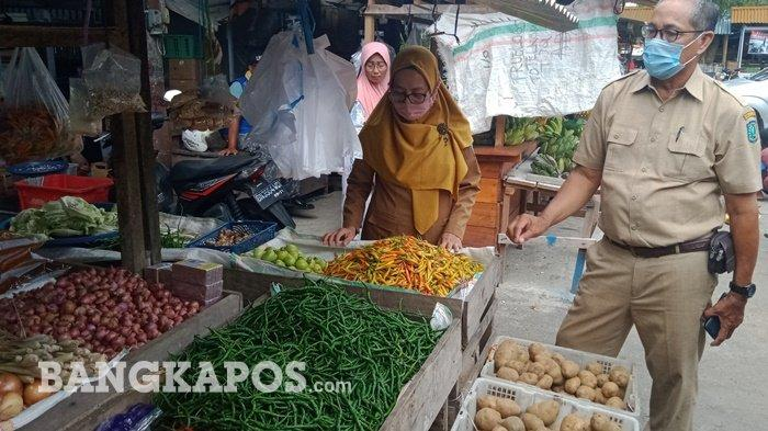Pasokan Cabai Rawit Langka, Harga Melambung Tembus Rp140 Ribu per Kg