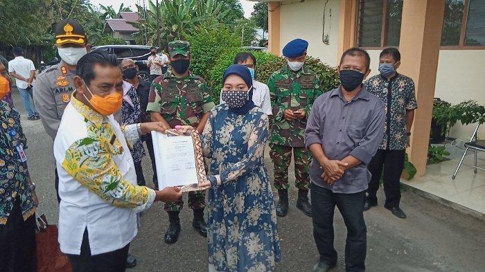 UPDATE, Satu Orang Terkonfirmasi Positif Covid-19 di Belitung Dinyatakan Sembuh