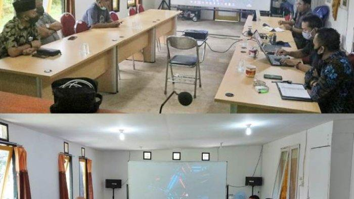 Penuhi Undangan Bawaslu Belitung Timur, Burhanudin dan Yuri Kemal Pastikan Kampanye Sesuai Aturan