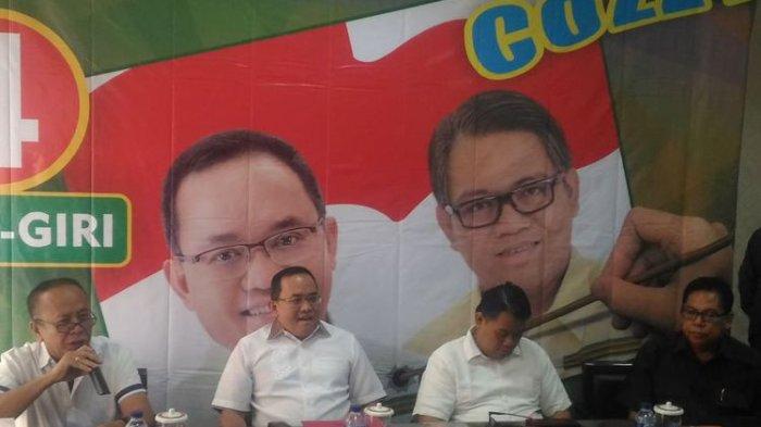 Dodi Reza Gugat ke MK, KPU Sumsel Tunda Penetapan Gubernur Terpilih