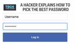 Hacker Akui Sulit Bobol Password Seperti Ini