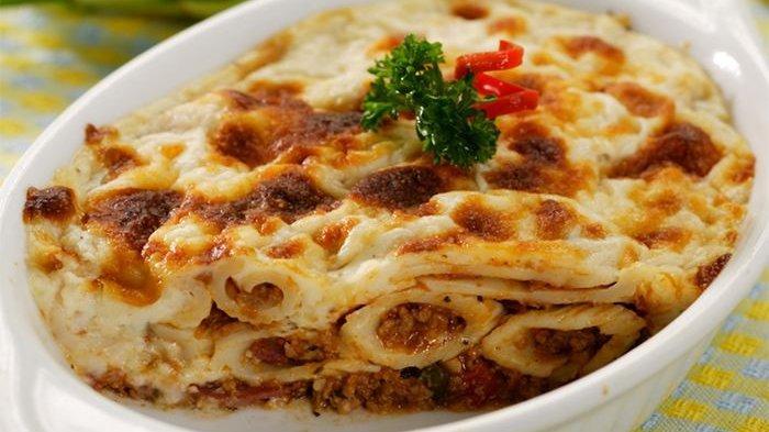 Mengenal Aneka Street Food Khas Italia yang Bercita Rasa Asin, Bukan Hanya Pasta dan Pizza Lo!