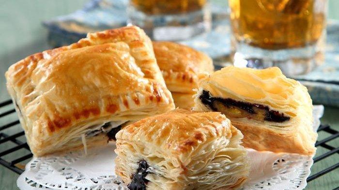 Mengenal Pastry yang Identik dengan Dessert Didominasi Rasa Manis Juga Gurih