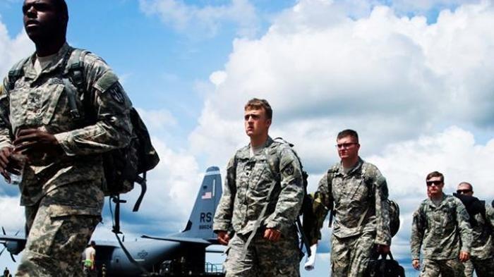 Cegah Corona, Pentagon Perintahkan Militer AS Buat Masker dari T-shirt dan Kain Bersih Lainnya