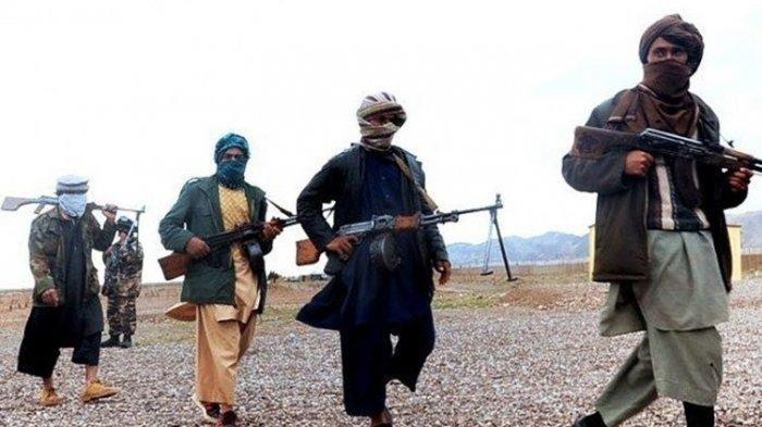 Setelah Ditelepon Presiden AS Donald Trump, Taliban Bunuh 20 Periwira Afghanistan, Ini Jelasnya