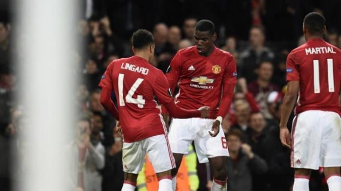 Manchester United dan Madrid Saling Incar Pemain, Dua Pemain Berpeluang Tukar Klub