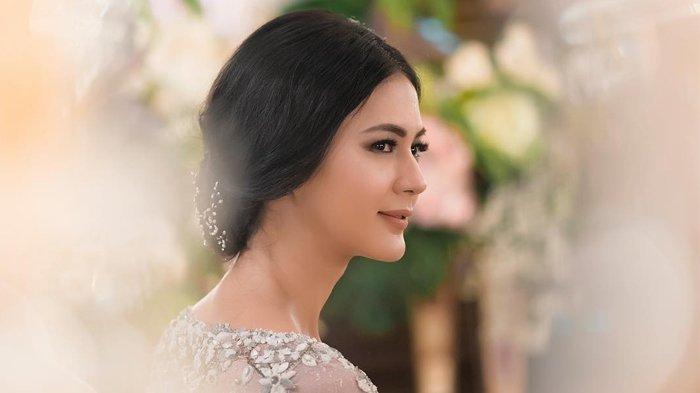 BIODATA Paula Verhoeven, Model dan Artis Indonesia, Pernah Ikut Ajang Abang None Jakarta