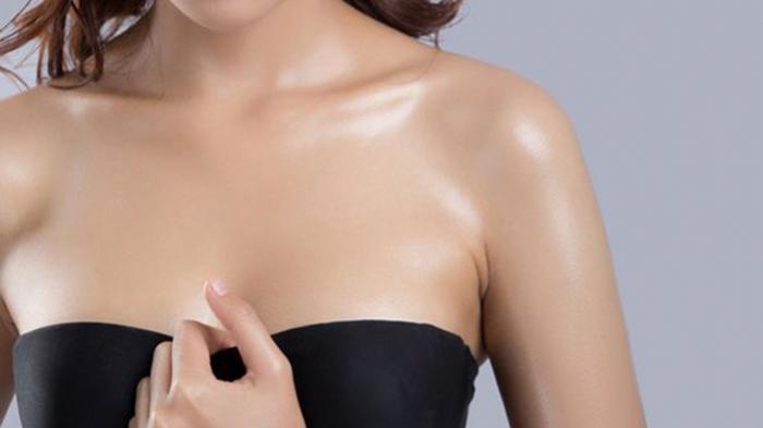 Wahai Para Wanita, Inilah Ukuran dan Bentuk Ideal Payudara Anda