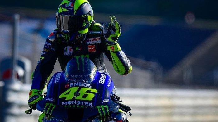 Saking 'Tuanya' Valentino Rossi, 5 Pebalap MotoGP Ini Belum Lahir Saat The Doctor Juara Dunia