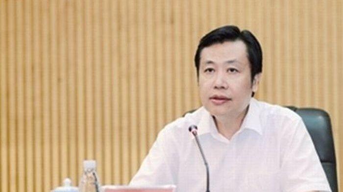 Zhang Qi mantan walikota kota Haikou