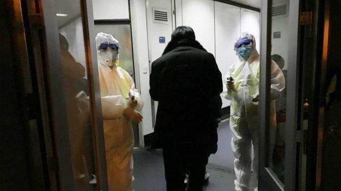 WHO Kritik China, Tidak Bendung Awal Wabah Virus Corona, Sebelum Menyebar ke Seluruh Dunia