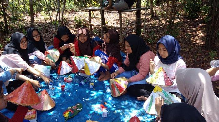 Desa Terong Kembangkan Wisata Sambil Lestarikan Kearifan Lokal