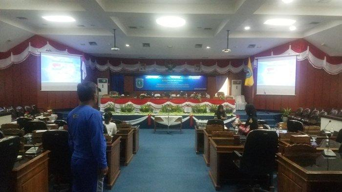Ini Nama 25 Anggota DPRD Belitung Masa Jabatan Periode 2019 - 2024 yang Akan Dilantik