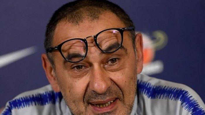 Dua Mantan Pemain Hebat ini Berpeluang GantikanMaurizio Sarri di Chelsea